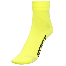 axant Race Socks neon yellow